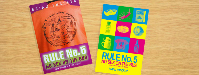 Rule.No.5- No Sex on the Bus