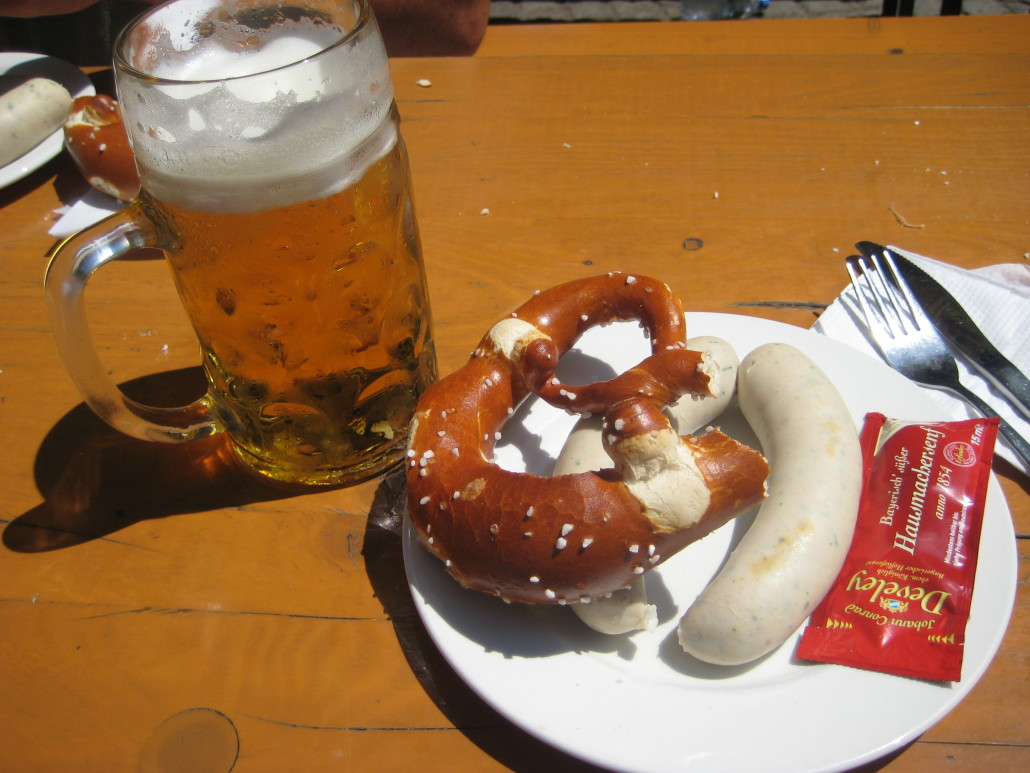 weiswurst-munich-germany