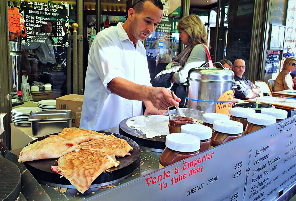 crepes-in-paris