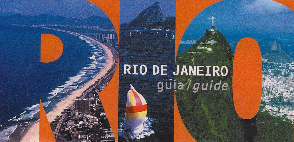 rio city map