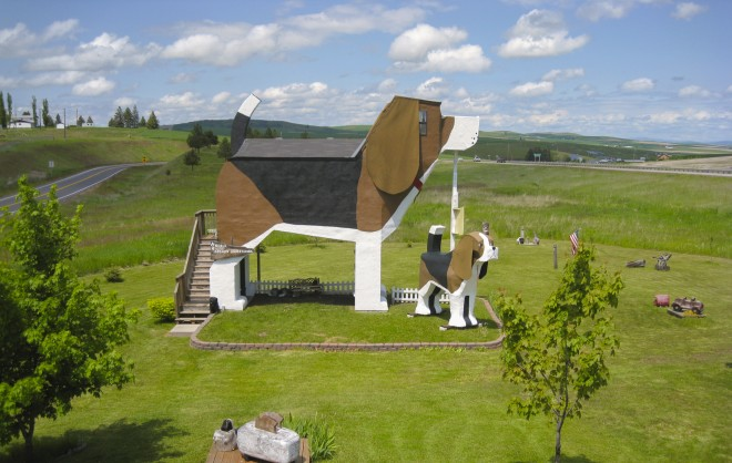 dog-house-airbnb