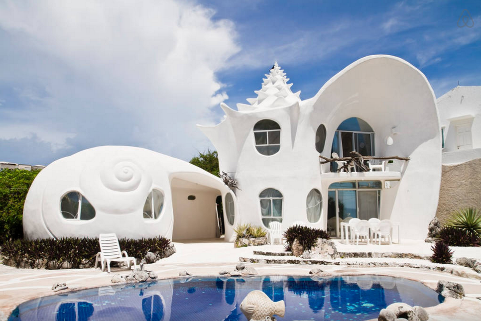 sea-shell-house-airbnb
