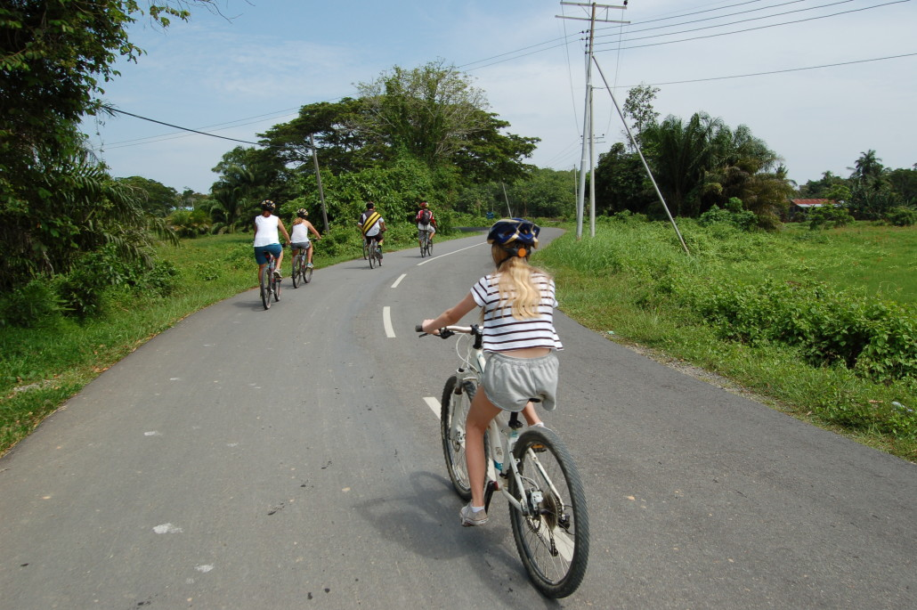 Biking-in-borneo
