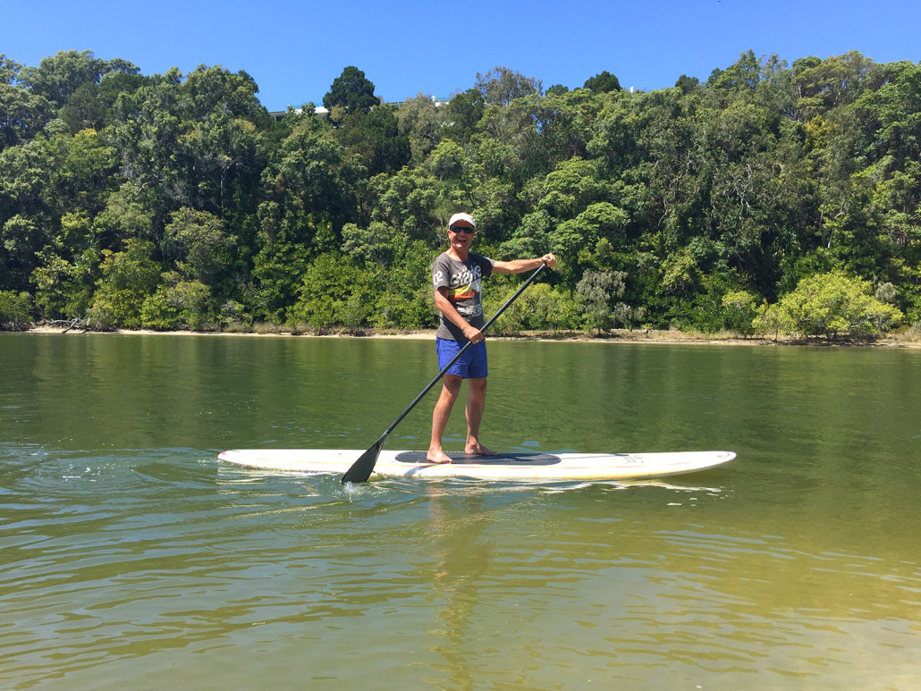 stand-up-paddle-boarding-noosa