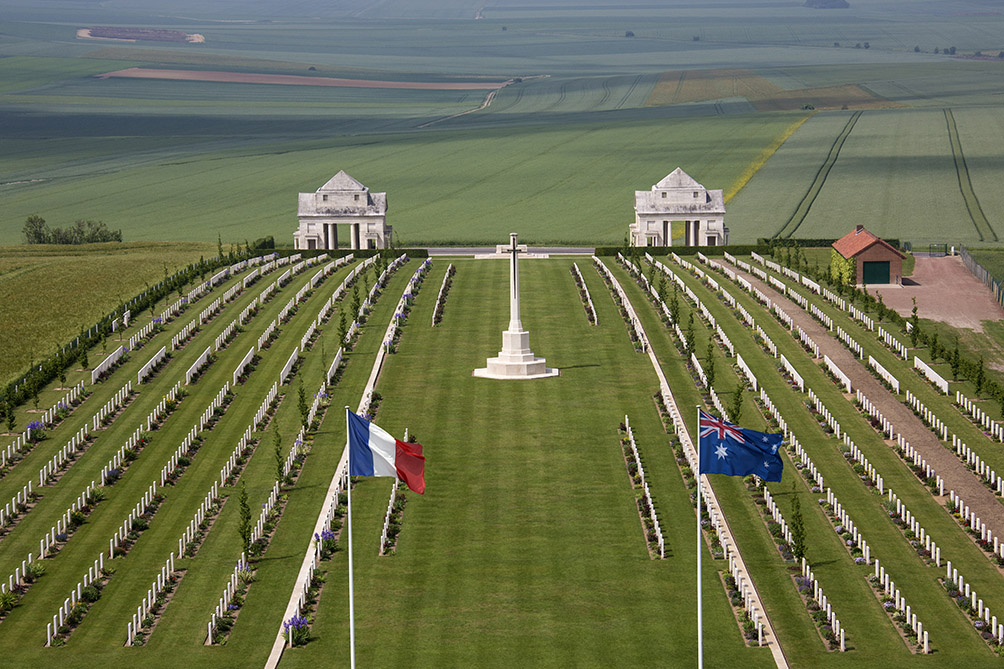 10-great-war-sites
